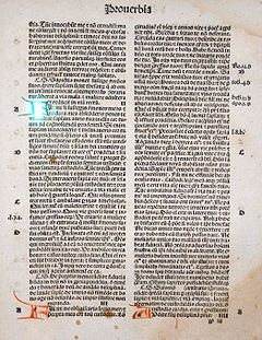 Incunabulum Blackletter Bible 1497.jpg