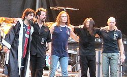 Dream theater live in Parigi 2005.jpg