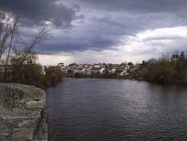 Limoges and Vienne river.jpg